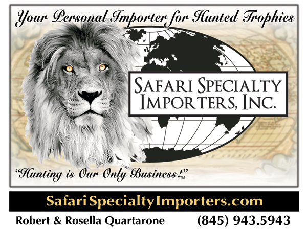 safari-specialty-importers